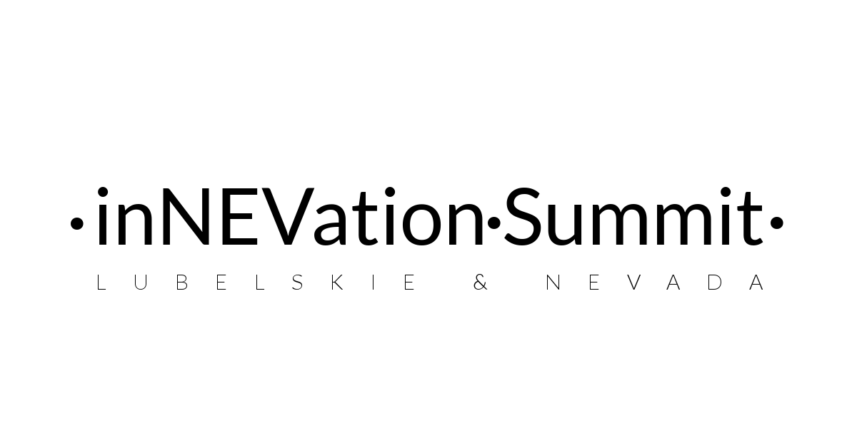 inNEVation Summit: Lubelskie & Nevada